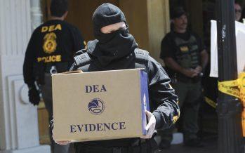 Cártel Jalisco Nueva Generación: la poderosa franquicia de las drogas