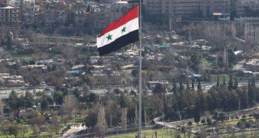 Occidente suplica a Rusia 'que le ceda' su victoria en Siria