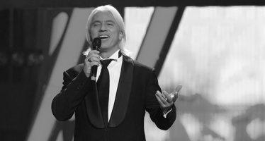 Muere el legendario cantante de ópera ruso Dmitri Jvorostovski