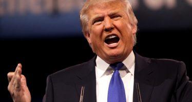 Proponen a Trump para el Premio Nobel de la Paz