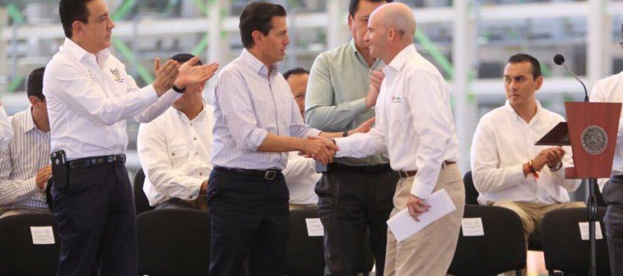 Descubre Pemex el mayor yacimiento terrestre en 15 años
