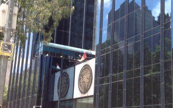 Identificada, la persona que hirió a Vicepresidente de Televisa