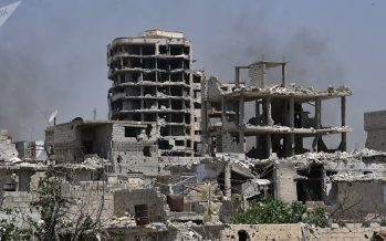 Denuncian esfuerzos de EU por desestabilizar la situación en Siria
