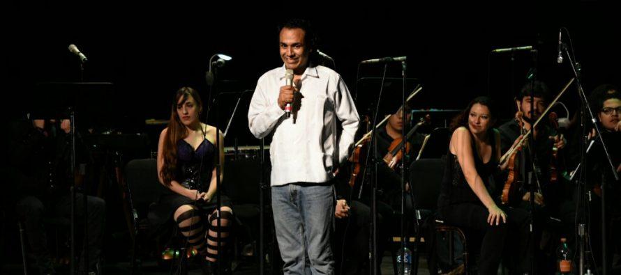 El Extraño Mundo de Jack,obra maestra de Tim Burton con orquesta en vivo en el recinto de Donceles