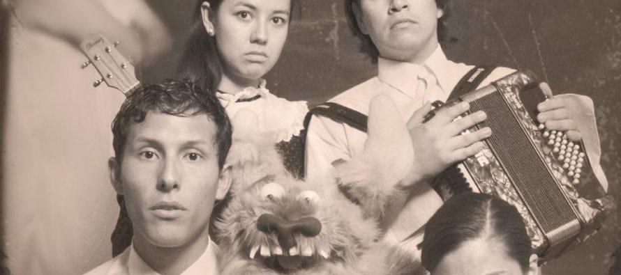 El Moco, teatro de terror para niños