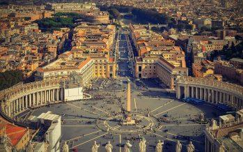 Revelan abusos sexuales en El Vaticano, entre 2013 y 2014