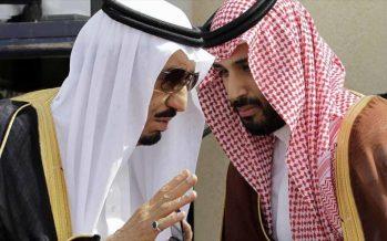 """Arabia Saudita, """"al borde de grandes cambios"""""""