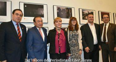 Mañana inicia Exposición de Fotoperiodismo Andréi Stenin
