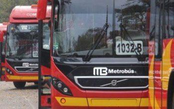 Restablece servicio terminal Tepalcates de Metrobús