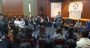 Juventud, motor vital para impulsar el futuro de México