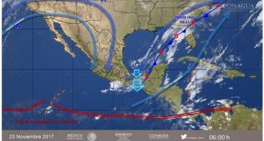 Frío y heladas afectarán norte, oriente y centro del país