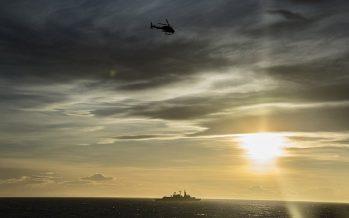 "Macri: ""Aparentemente, submarino sufrió explosión"""