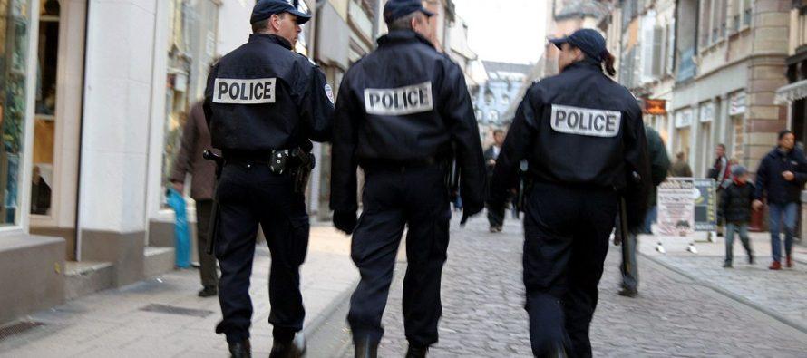 Tres estudiantes arrollados en acto deliberado en sur de Francia