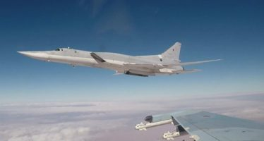 Rusia desmiente supuesto ataque aéreo contra pueblo en Siria