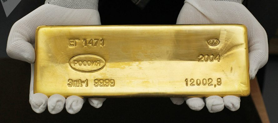 Qué hay detrás de 'la fiebre del oro' de Rusia