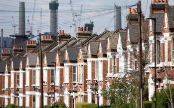 La verdadera cara de la crisis inmobiliaria en Reino Unido