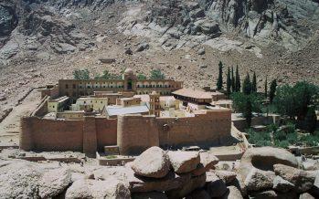 235 muertos tras un atentado en mezquita en el Sinaí