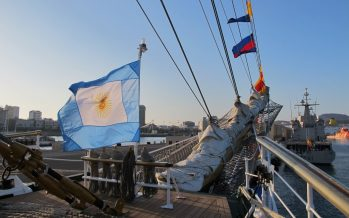 Armada de Argentina: no hemos detectado al ARA San Juan