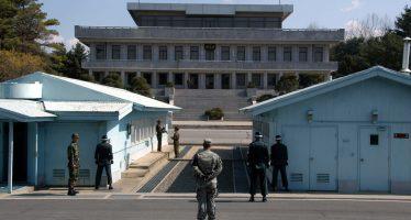 Casa Blanca: Trump no visitará frontera entre las dos Coreas