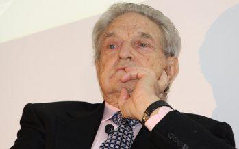 Revelan lista de políticos europeos controlados por Soros