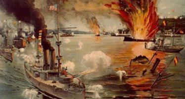 Caída del imperio español: guerra olvidada que hizo grande a EU