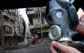 Damasco: carácter no profesional de OPAQ-ONU sobre Siria