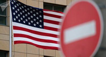 Diputado ruso propone romper relaciones diplomáticas con EEUU