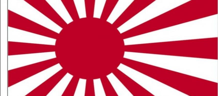 Trump amenaza a China con la nación guerrera de Japón