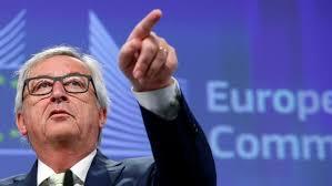 Jean-Claude Juncker. Foto: aporrea.org