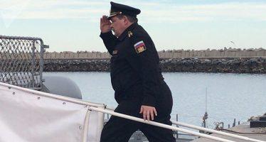 ARA San Juan: Grupo ruso de rescate, a cara descubierta