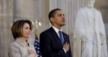 Demócratas: reforma tributaria pone a billonarios primero