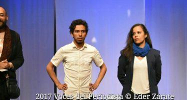 La Calavera de Cristalde Juan Villoro, es llevada al teatro por Producción Escénica S.E. y Lab Teatro