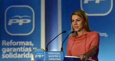 Puigdemont, ¿un espía?: burlas a la ministra de Defensa española