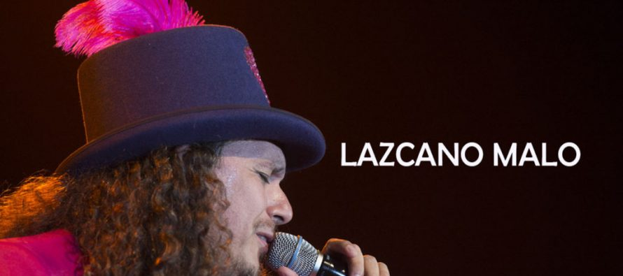 """Lazcano Malo llegará por primera vez al Voilá Acoustique con """"Mucho ayuda el que no es Trova"""""""