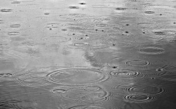 Prevén lluvias ligeras en sur y poniente de la CDMX
