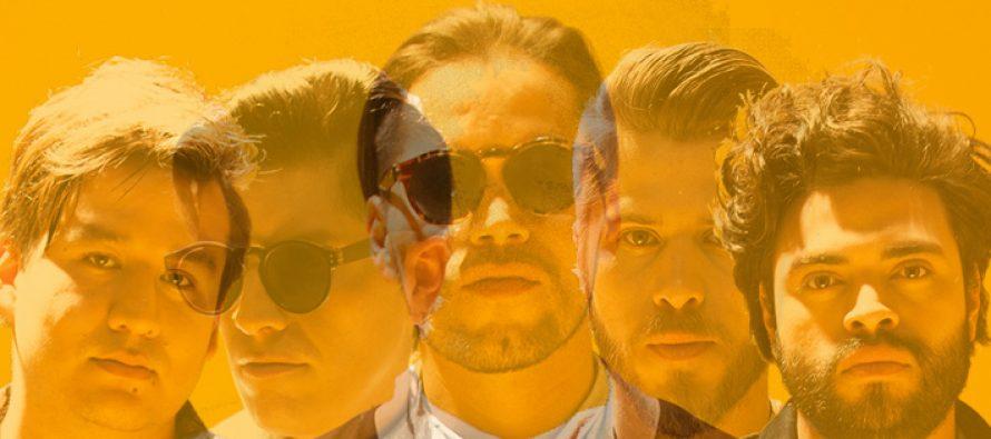 """Menino Bulle estrena el single""""Y sé""""a lado de Celéstica de su álbumDanza en el agua"""