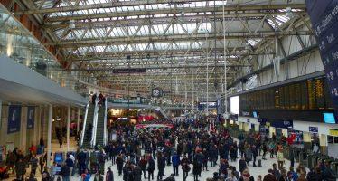 Policía de Londres responde a incidente en el metro