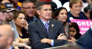 Abogados de Flynn rompen con los de Trump