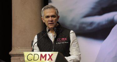 Aplicación para emergencias internas del Gobierno CDMX