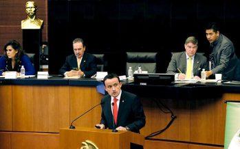 El IMSS tiene viabilidad financiera hasta 2020: Arriola