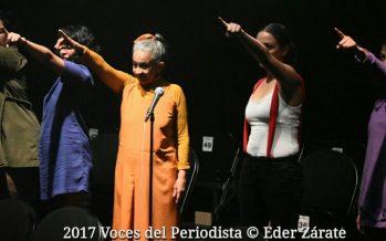Inició temporadaNada Siempre, Todo Nuncaen el Teatro Santa Catarina