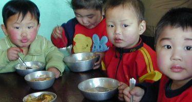 Nacen con deformidades en sitio de pruebas nucleares: Corea del norte