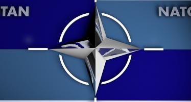 La OTAN expulsa a siete miembros de la misión rusa