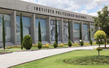 Mario Rodríguez Casas, nuevo director general del IPN