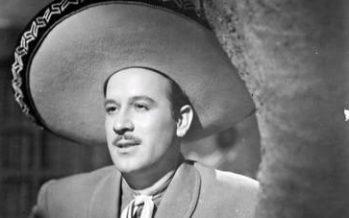 Los cien años de Pedro Infante se celebran en Cineteca Nacional
