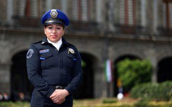 20 mil policías vigilarán la capital durante El Buen Fin