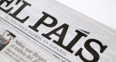 """El País y la """"posmentira"""". Artículo de Javier Benítez"""