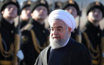 """Irán: Tuits de Trump son """"inútiles"""" e """"Insultantes"""""""