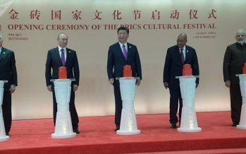 BRICS debatirán la creación de un sistema de pago propio