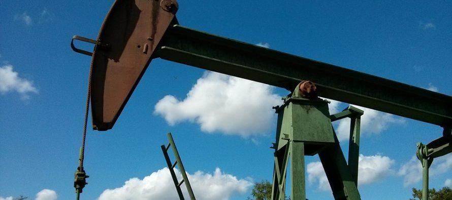 El petróleo Brent sigue por encima de los 60 dpb